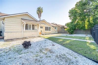 16406 Nordhoff Street, North Hills, CA 91343 - MLS#: SR19088234