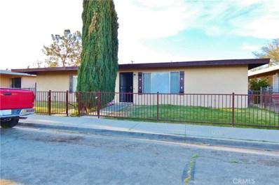 2133 E Avenue Q6, Palmdale, CA 93550 - MLS#: SR19088290