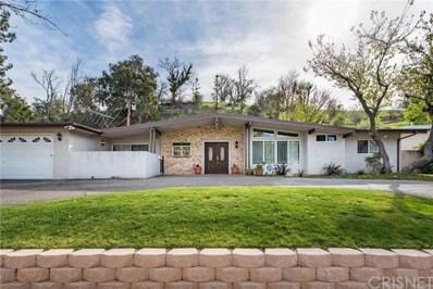 22230 Tiara Street, Woodland Hills, CA 91367 - MLS#: SR19088466