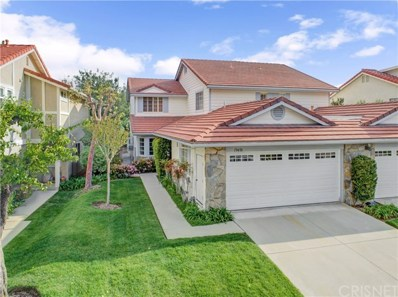 19470 Eagle Ridge Lane, Porter Ranch, CA 91326 - MLS#: SR19088643
