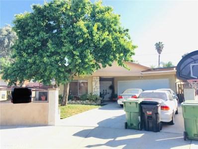 10848 Stanwin Avenue, Mission Hills (San Fernando), CA 91345 - MLS#: SR19088892