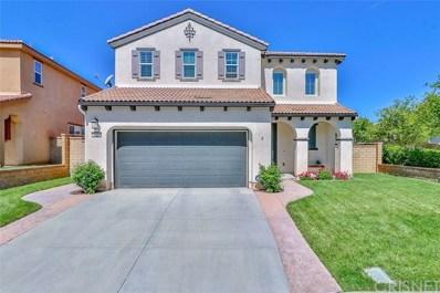 28551 Las Canastas Drive, Valencia, CA 91354 - MLS#: SR19089114