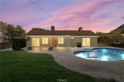 38605 Yucca Tree Street, Palmdale, CA 93551 - MLS#: SR19089201