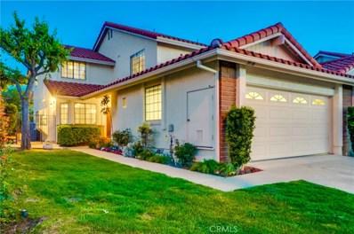 19530 Turtle Ridge Lane, Porter Ranch, CA 91326 - MLS#: SR19089243