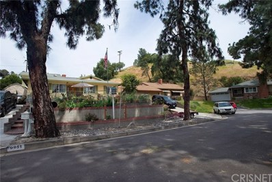 9951 Glencrest Circle, Sun Valley, CA 91504 - MLS#: SR19089356
