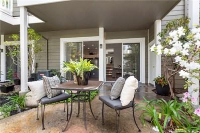760 Wesleyan Bay Boulevard UNIT 11, Costa Mesa, CA 92626 - MLS#: SR19089367