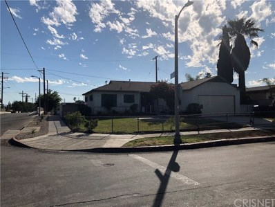 8951 Stanwin Avenue, Arleta, CA 91331 - MLS#: SR19089828