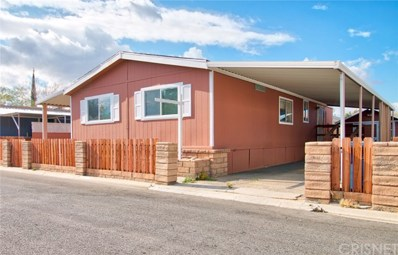 3255 E Avenue R UNIT 159, Palmdale, CA 93550 - MLS#: SR19089880