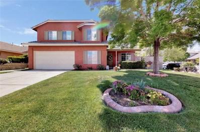 5630 Diamond Street, Palmdale, CA 93552 - MLS#: SR19089922