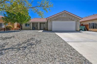 3706 Mount Lassen Avenue, Rosamond, CA 93560 - MLS#: SR19090012