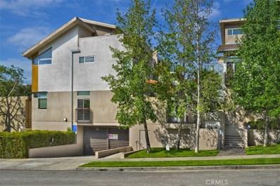 11815 Laurelwood Drive UNIT 7, Studio City, CA 91604 - MLS#: SR19090090