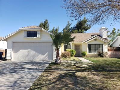 4065 Adobe Drive, Palmdale, CA 93552 - MLS#: SR19090198