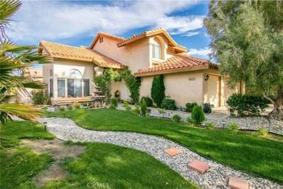 37900 Wesley Court, Palmdale, CA 93552 - MLS#: SR19090601