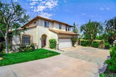 23831 Erin Place, West Hills, CA 91304 - MLS#: SR19090721