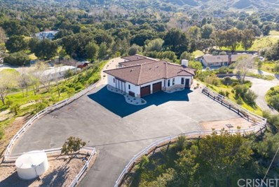 26855 Gwenalda Lane, Canyon Country, CA 91387 - MLS#: SR19090728