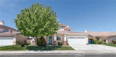 5301 E Avenue S4, Palmdale, CA 93552 - MLS#: SR19090761