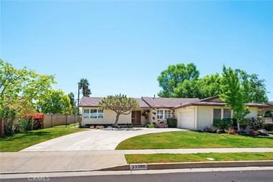 23300 Community Street, West Hills, CA 91304 - MLS#: SR19091186
