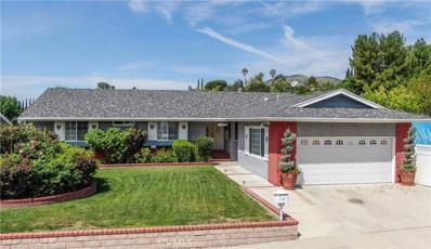 12645 McLennan Avenue, Granada Hills, CA 91344 - MLS#: SR19091239