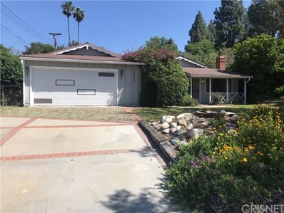 10635 Jimenez Street, Lakeview Terrace, CA 91342 - MLS#: SR19091457