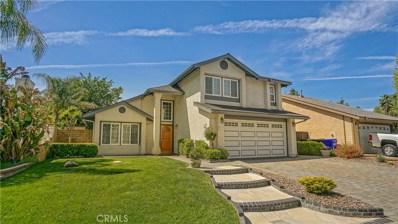 27634 Quincy Street, Castaic, CA 91384 - MLS#: SR19091513
