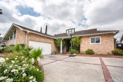 10015 Petit Avenue, North Hills, CA 91343 - MLS#: SR19091745