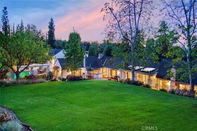 20000 Wells Drive, Woodland Hills, CA 91364 - MLS#: SR19091816