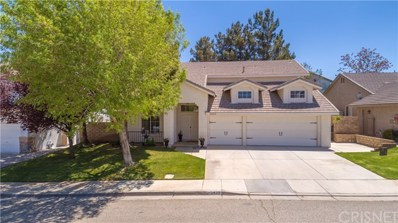 3420 Caspian Drive, Palmdale, CA 93551 - MLS#: SR19091964