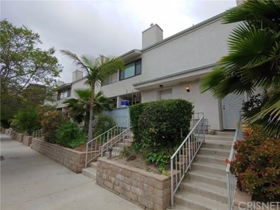 7869 Ventura Canyon Avenue UNIT 203, Van Nuys, CA 91402 - MLS#: SR19092089