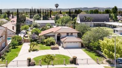 20454 Strathern Street, Winnetka, CA 91306 - MLS#: SR19092111