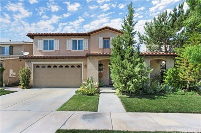 19811 Ellis Henry Court, Newhall, CA 91321 - MLS#: SR19092153