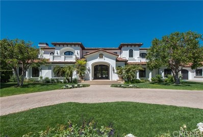25175 JIM BRIDGER Road, Hidden Hills, CA 91302 - MLS#: SR19092180