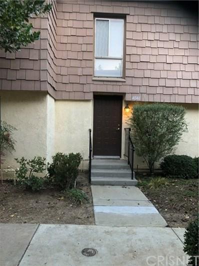 4046 Yankee Drive, Agoura Hills, CA 91301 - MLS#: SR19092255