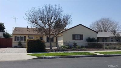 17750 Lanark Street, Reseda, CA 91335 - MLS#: SR19092870
