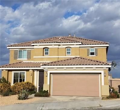 38592 Persian Way, Palmdale, CA 93551 - MLS#: SR19093002