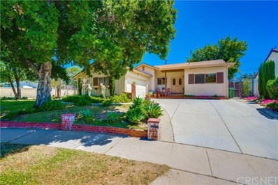 11456 Sophia Avenue, Granada Hills, CA 91344 - MLS#: SR19093271