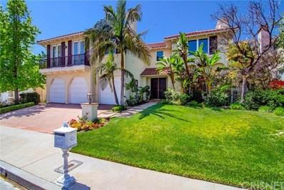 7547 Graystone Drive, West Hills, CA 91304 - MLS#: SR19093310