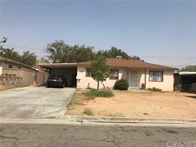 15260 Nadene Street, Mojave, CA 93501 - MLS#: SR19093442