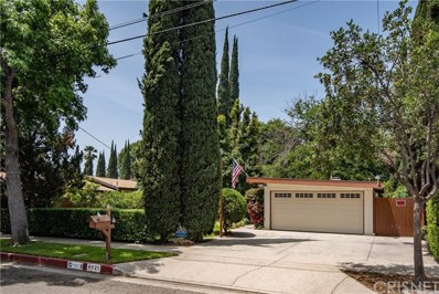 8521 Gothic Avenue, North Hills, CA 91343 - MLS#: SR19093452