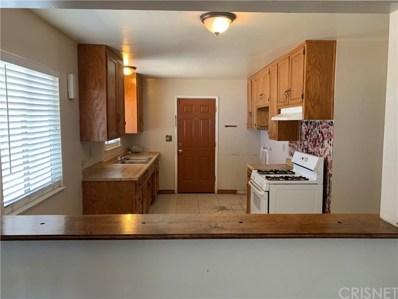 15279 Nadene Street, Mojave, CA 93501 - MLS#: SR19093494