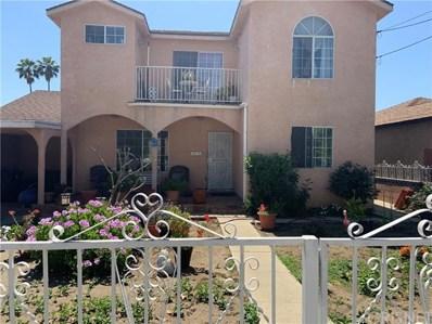 10175 Remick Avenue, Pacoima, CA 91331 - MLS#: SR19093534