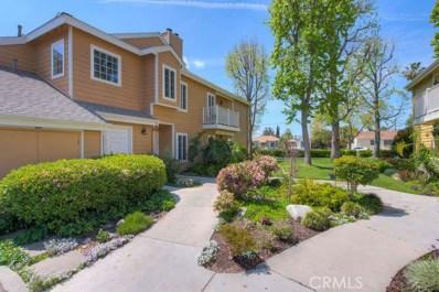 6638 Clybourn Avenue UNIT 46, North Hollywood, CA 91606 - MLS#: SR19093846