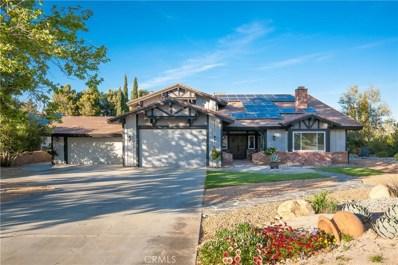 41478 Mission Drive, Palmdale, CA 93551 - MLS#: SR19093898