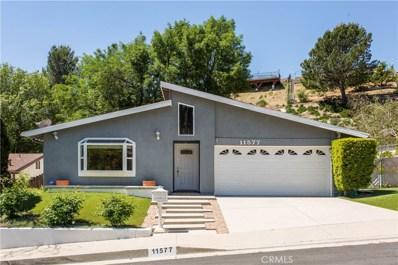 11577 Baird Avenue, Porter Ranch, CA 91326 - #: SR19094125