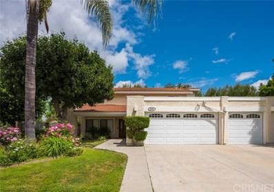 5540 Farralone Avenue, Woodland Hills, CA 91367 - MLS#: SR19094315