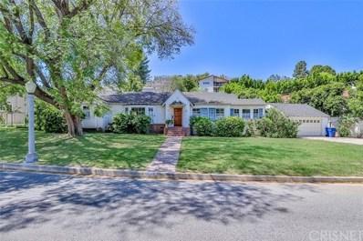 4103 Beverly Glen Boulevard, Sherman Oaks, CA 91423 - MLS#: SR19095290