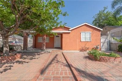 13977 Beaver Street, Sylmar, CA 91342 - MLS#: SR19095319