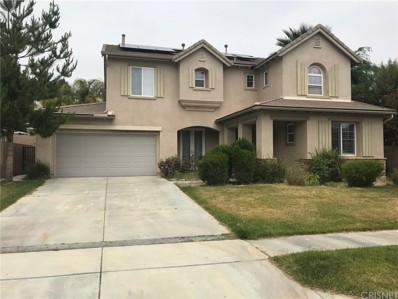 25219 Huston Street, Stevenson Ranch, CA 91381 - #: SR19095323