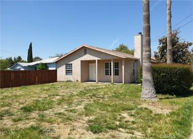 4211 Adam Road, Simi Valley, CA 93063 - MLS#: SR19095334