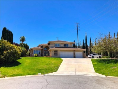 5956 Pomegranate Place, Palmdale, CA 93551 - MLS#: SR19095355