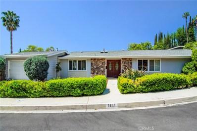 5651 Collins Place, Woodland Hills, CA 91367 - #: SR19095377
